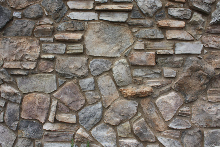 Toronto Faux Stone